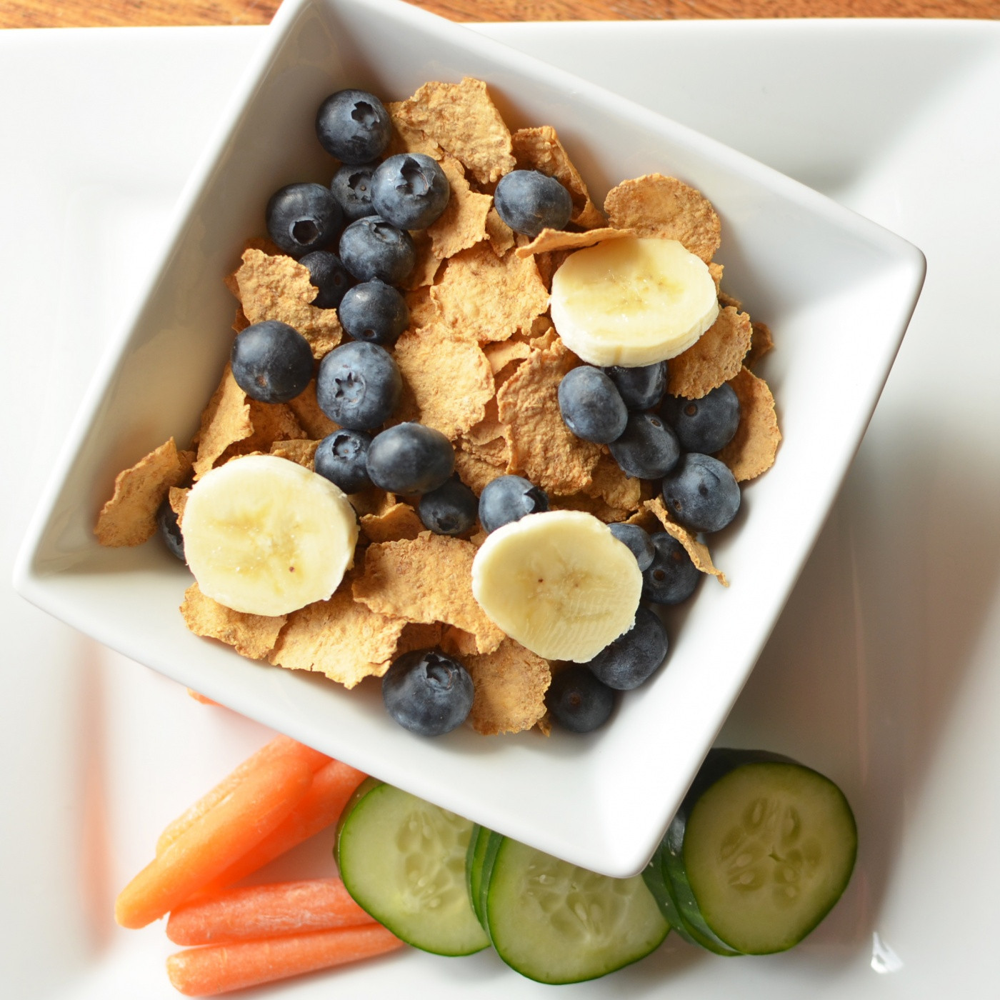 Is Cereal A Healthy Breakfast  Breakfast Cereal