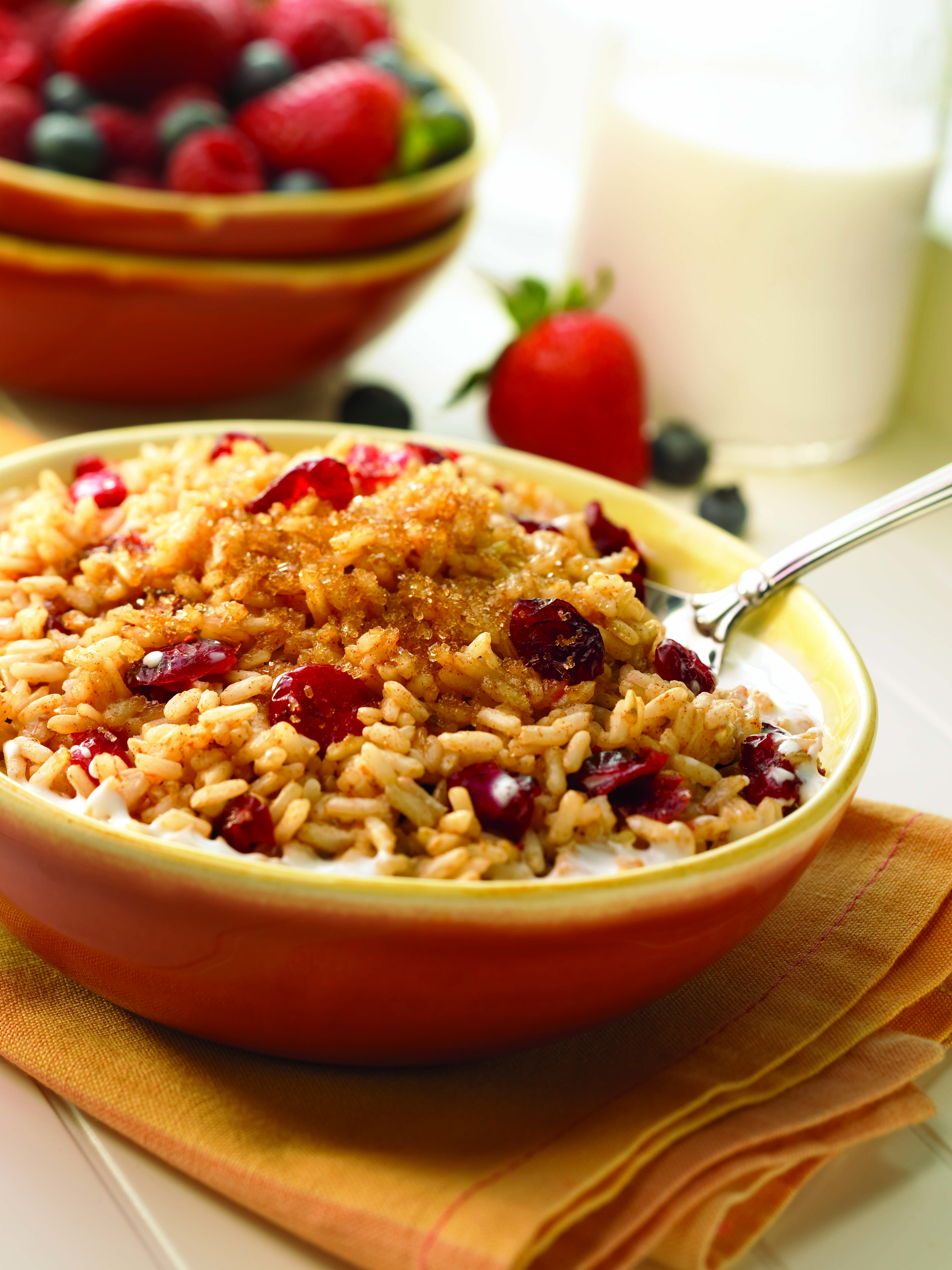 Is Cereal A Healthy Breakfast  Tag breakfast Katherine Tallmadge MA RD