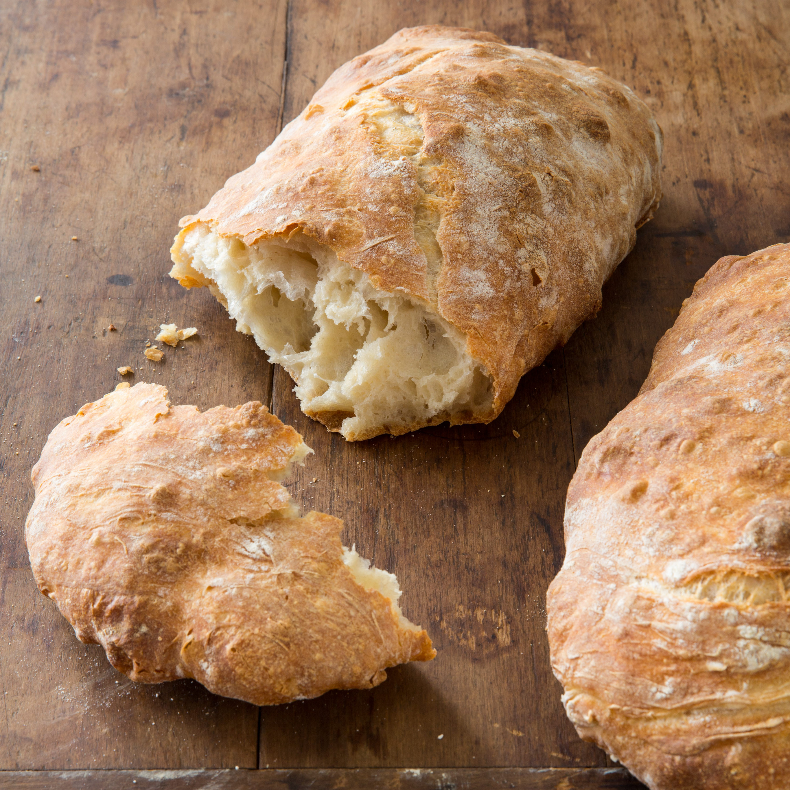 Is Ciabatta Bread Healthy  Ciabatta