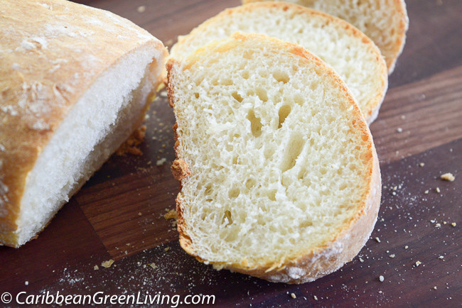 Is Ciabatta Bread Healthy  A tasty and crispy Ciabatta Bread Machine Recipe made easy
