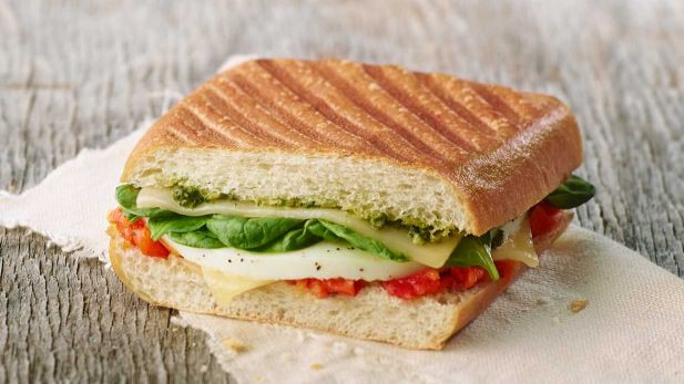 Is Ciabatta Bread Healthy  Best Ve arian Choices at Panera EatingWell