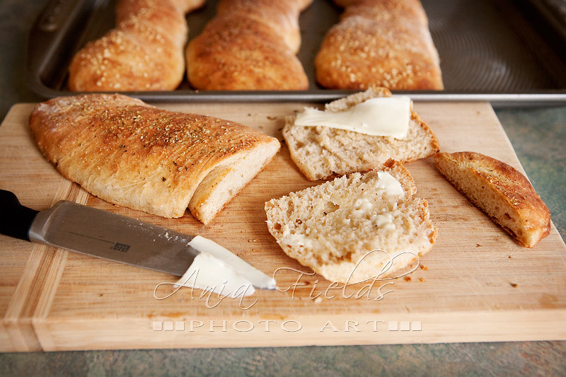 Is Ciabatta Bread Healthy  Easy Ciabatta Bread Recipe