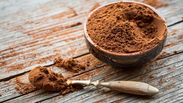 Is Cocoa Powder Healthy  5 ways to add raw cocoa powder to your t