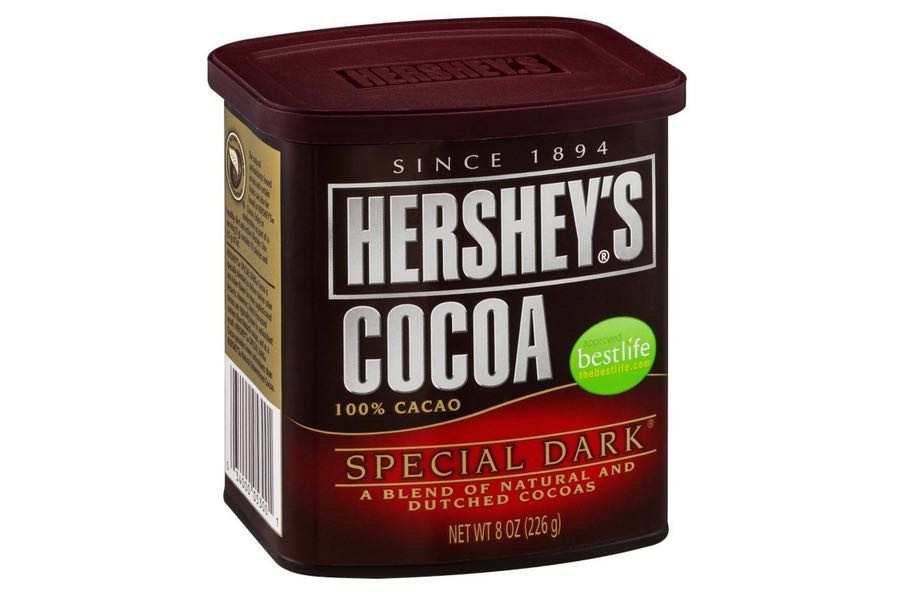 Is Cocoa Powder Healthy  5 Healthy Foods Nutritionists ALWAYS Keep in Their
