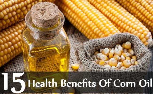 Is Corn Oil Healthy  15 Effective Health Benefits Corn Oil