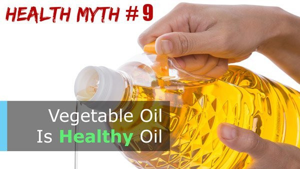 Is Corn Oil Healthy  9 Health Myths That Will Blow Your Mind Glutathione Pro