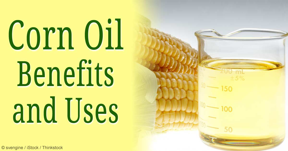 Is Corn Oil Healthy  Is Corn Oil Healthy Benefits Uses and Side Effects