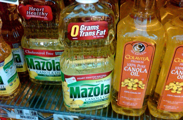 Is Corn Oil Healthy  Oxford Neuroscientist Has a Grim New Warning for People
