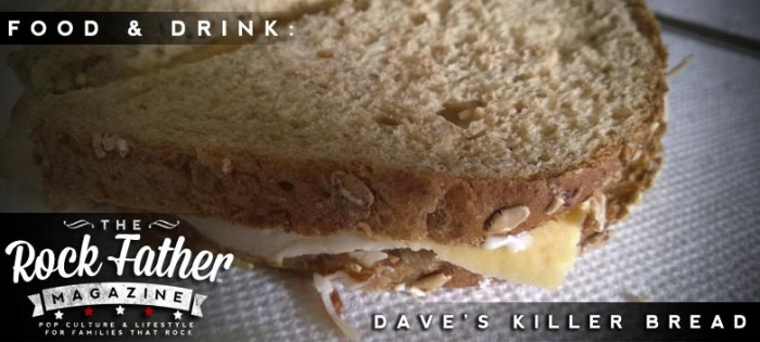 Is Dave'S Killer Bread Healthy  Bread that Rocks Yep Dave s Killer Bread is no joke but