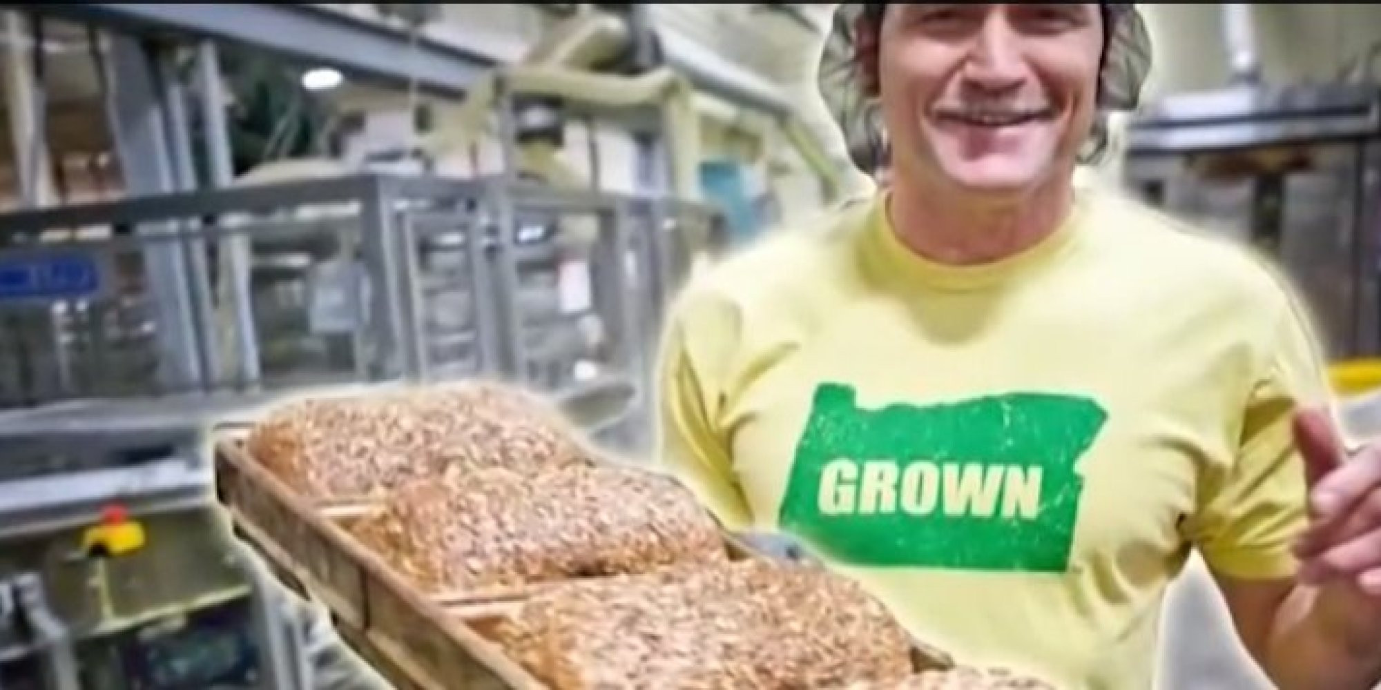 Is Dave'S Killer Bread Healthy  The Strange And Sad Tale Dave s Killer Bread