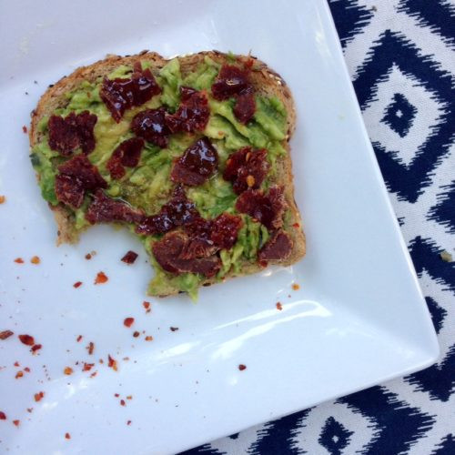 Is Dave'S Killer Bread Healthy  September Goals Check Hungry Meets Healthy