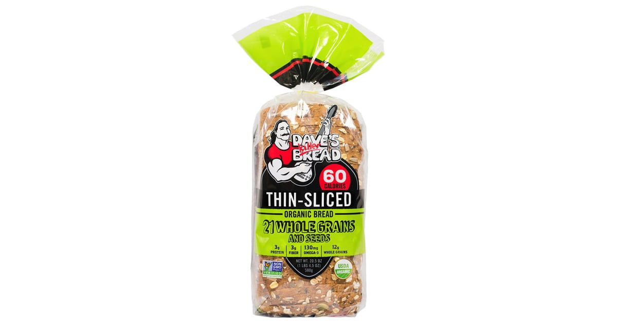 Is Dave'S Killer Bread Healthy  Dave s Killer Bread 21 Whole Grains and Seeds