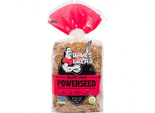 Is Dave'S Killer Bread Healthy  The 16 Best Heart Healthy Groceries According to Dietitians