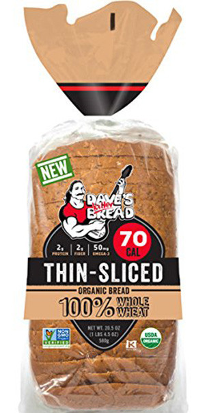 Is Dave'S Killer Bread Healthy  Organic Whole Wheat Bread by Dave's Killer Bread