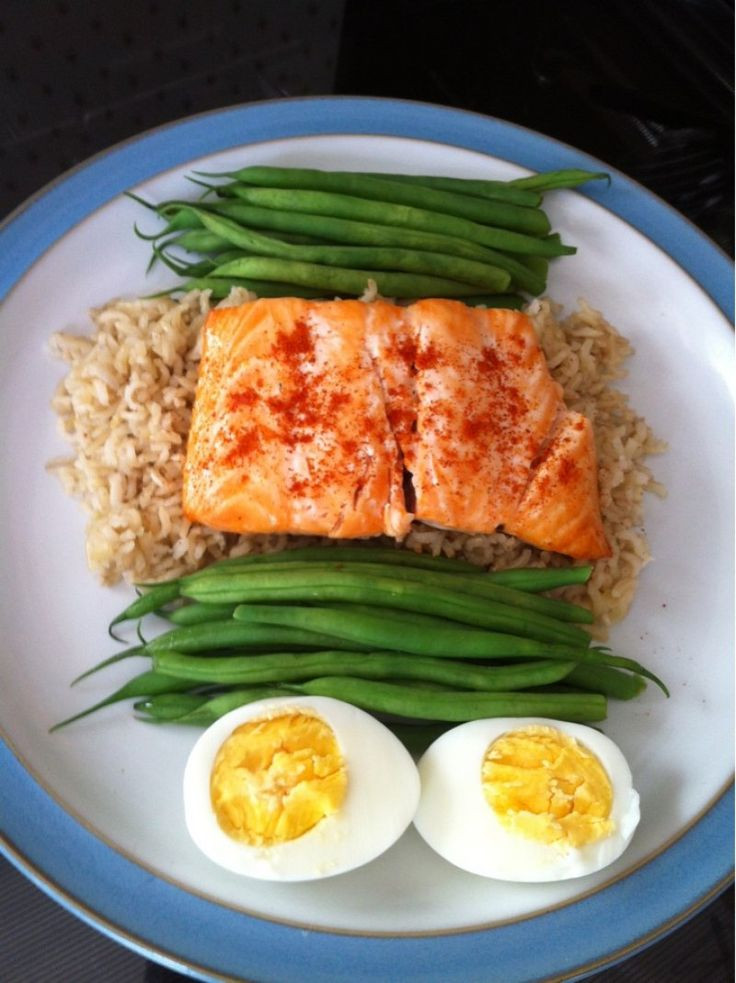 Is Eating Rice For Breakfast Healthy  12 best Balanced Dinner Recipes images on Pinterest