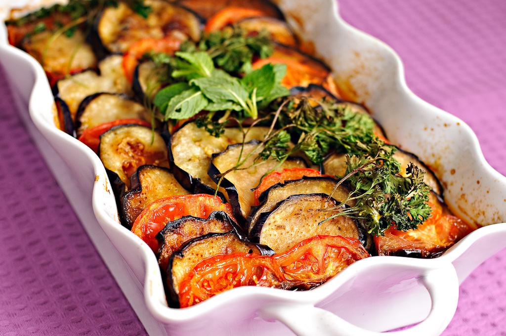 Is Eggplant Healthy  Eggplant Casserole Recipe Healthy Arbuz