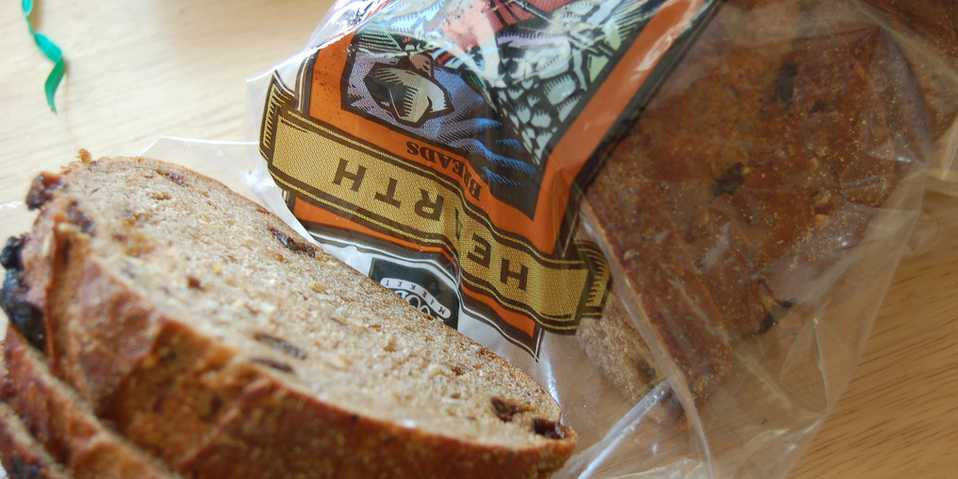 Is Ezekiel Bread Healthy  Ezekiel Bread Is The Healthiest Bread To Eat Business