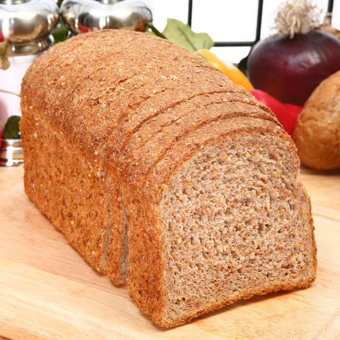 Is Ezekiel Bread Healthy  Healthy Carbs for Weight Loss