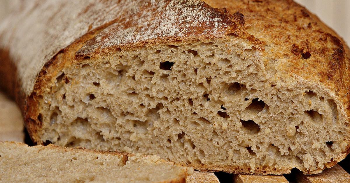 Is Ezekiel Bread Healthy  Dr Oz Ezekiel Coconut Tapioca Healthy Bread Pistachio