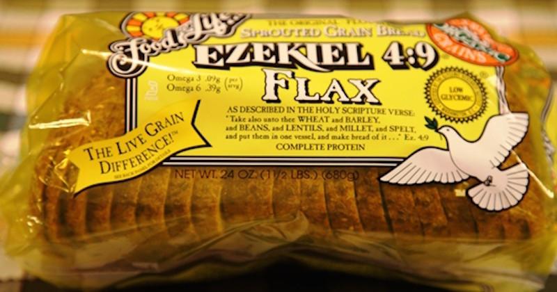 Is Ezekiel Bread Healthy  Ezekiel Bread Why It is The Healthiest Bread You Can Eat