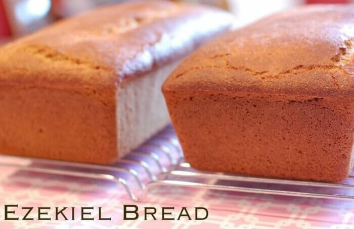 Is Ezekiel Bread Healthy  Know Why Ezekiel Bread is The Healthiest Bread To Eat