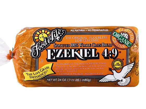 Is Ezekiel Bread Healthy  Why is Ezekiel Bread Good for You