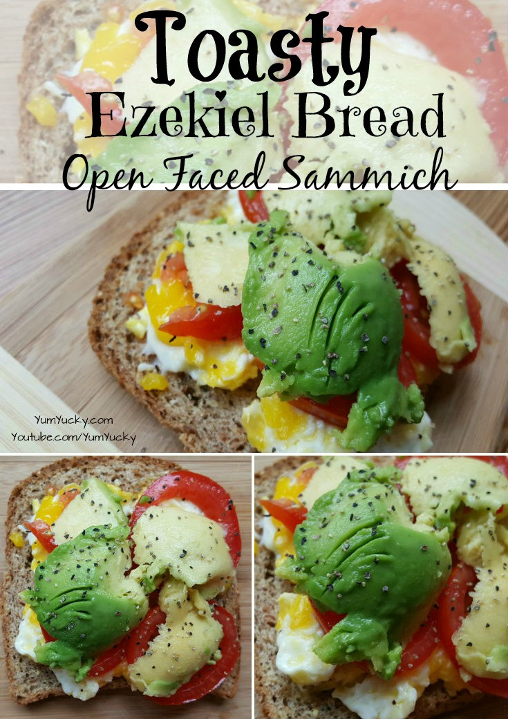 Is Ezekiel Bread Healthy  is ezekiel bread healthy