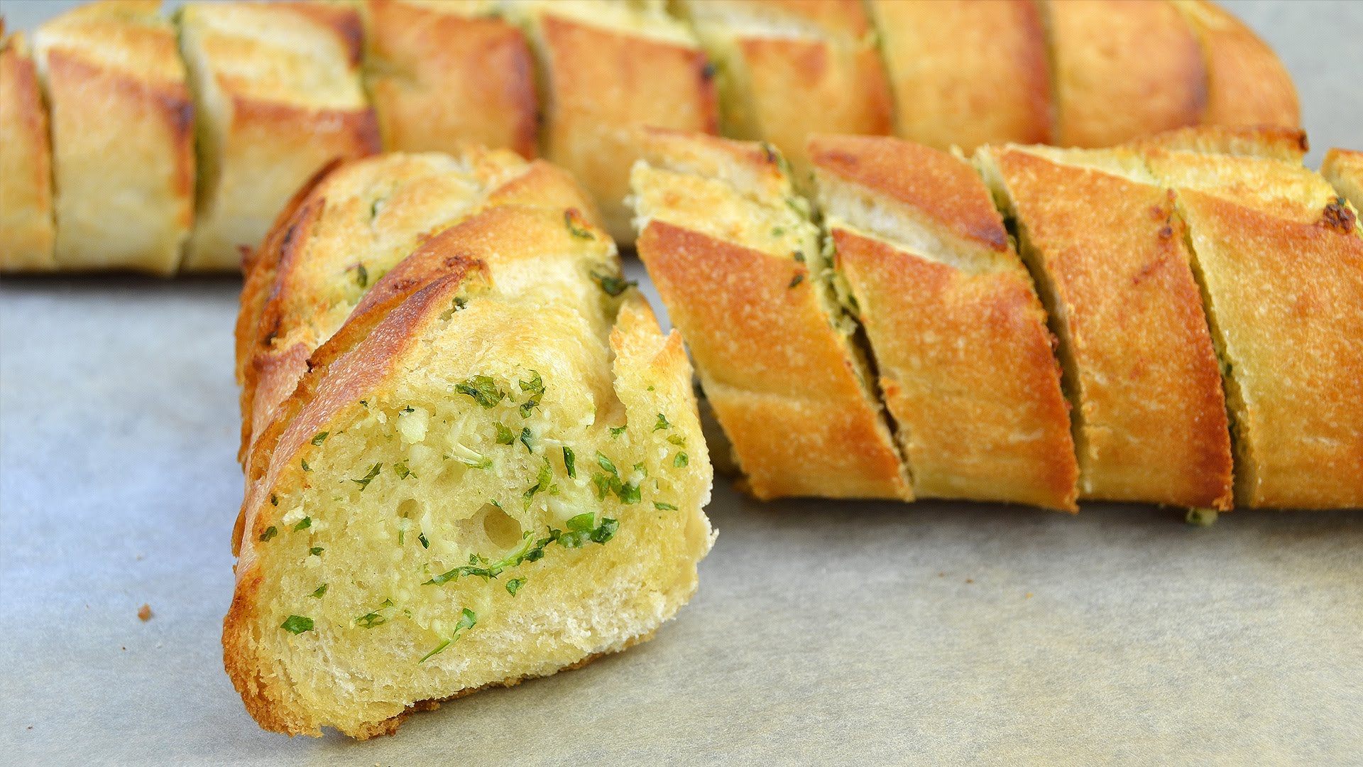 Is Garlic Bread Healthy  Top 10 Suhoor meals the healthy Ramadan meal plan