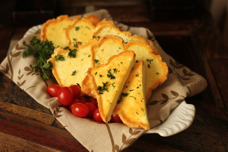 Is Garlic Bread Healthy  Maria Mind Body Health