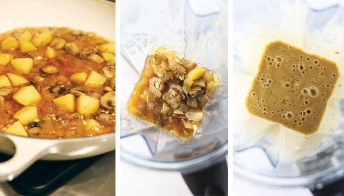 Is Gravy Healthy  Vegan & Gluten Free Gravy Recipe