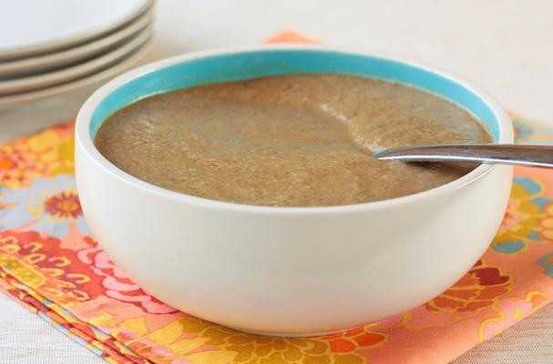 Is Gravy Healthy  Foodista