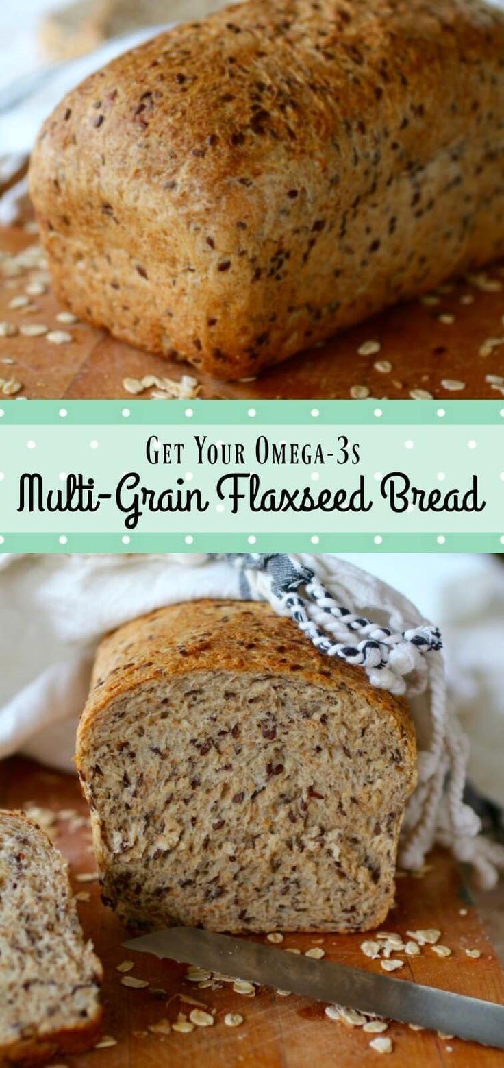 Is Homemade Bread Healthy  Best 25 Artisan bread ideas on Pinterest