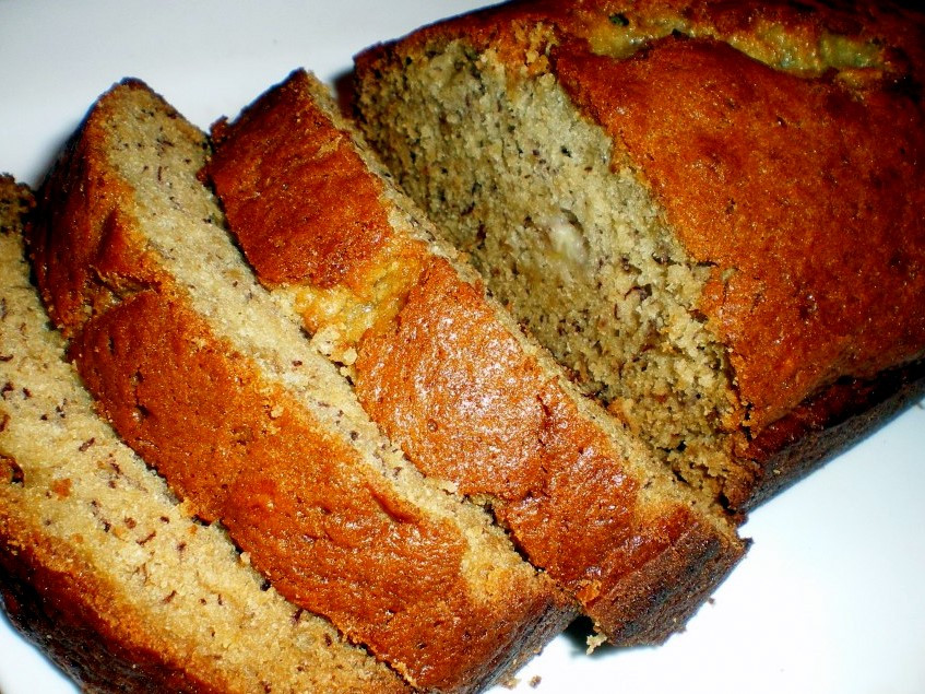 Is Homemade Bread Healthy  Tuti by H A M Homemade Banana Bread healthy