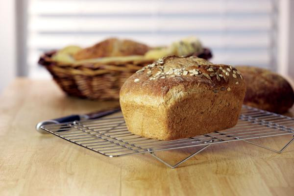 Is Homemade Bread Healthy  Whole Grains Guide