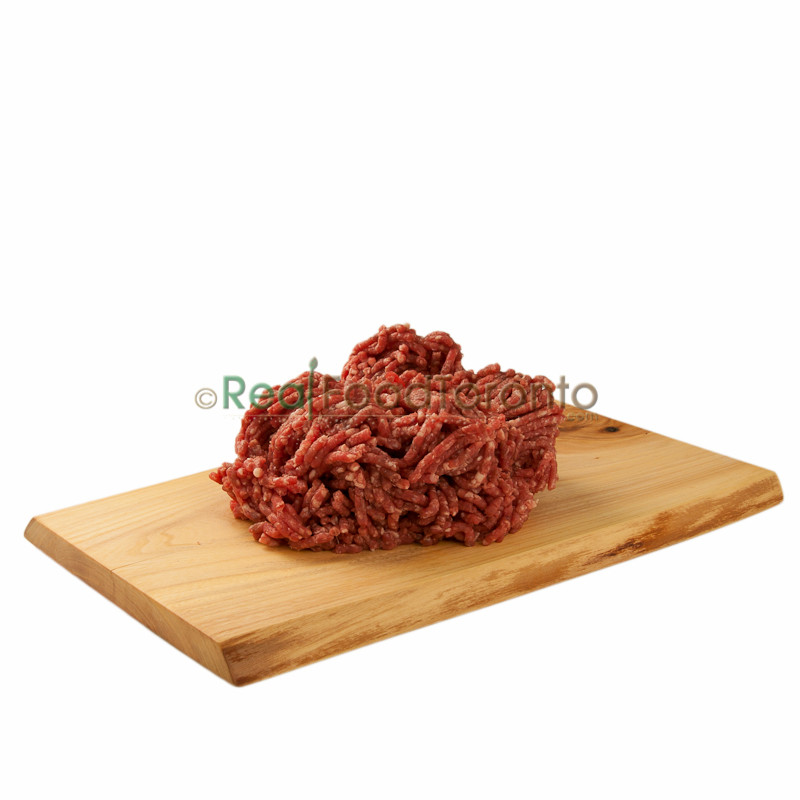 Is Lean Ground Beef Healthy  Bulk Organic Lean Ground Beef approx fat Organic