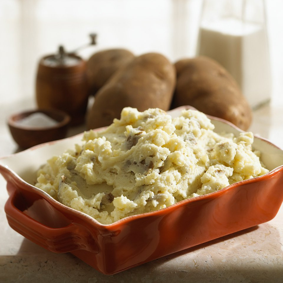 Is Mashed Potatoes Healthy  Heather s Florida Kitchen