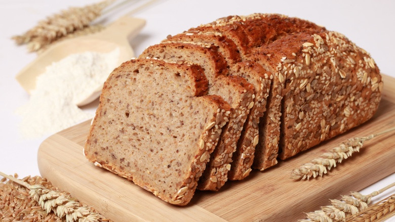 Is Multigrain Bread Healthy  Unhealthy foods most people think are healthy