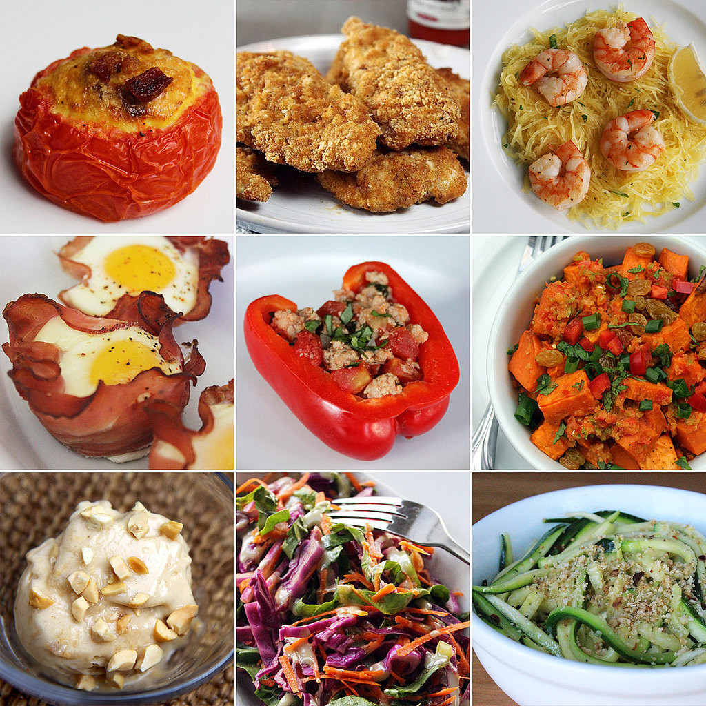Is Paleo Diet Healthy  Healthy Paleo Recipes