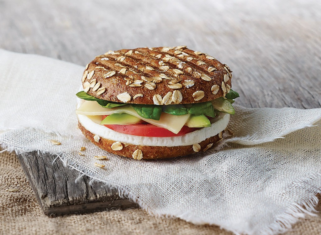 Is Panera Bread Healthy  How to Eat Healthy at Panera