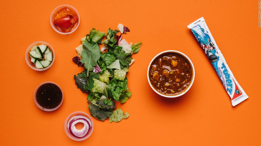 Is Panera Bread Healthy  Panera Bread s menu as curated by a nutritionist CNN