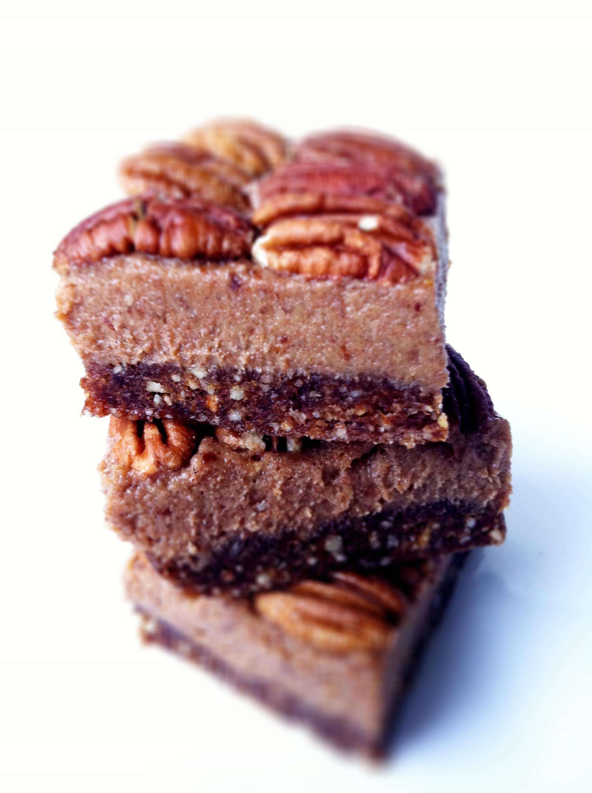 Is Pecan Pie Healthy  Healthy Pecan Pie Bites No Bake Vegan and Gluten Free