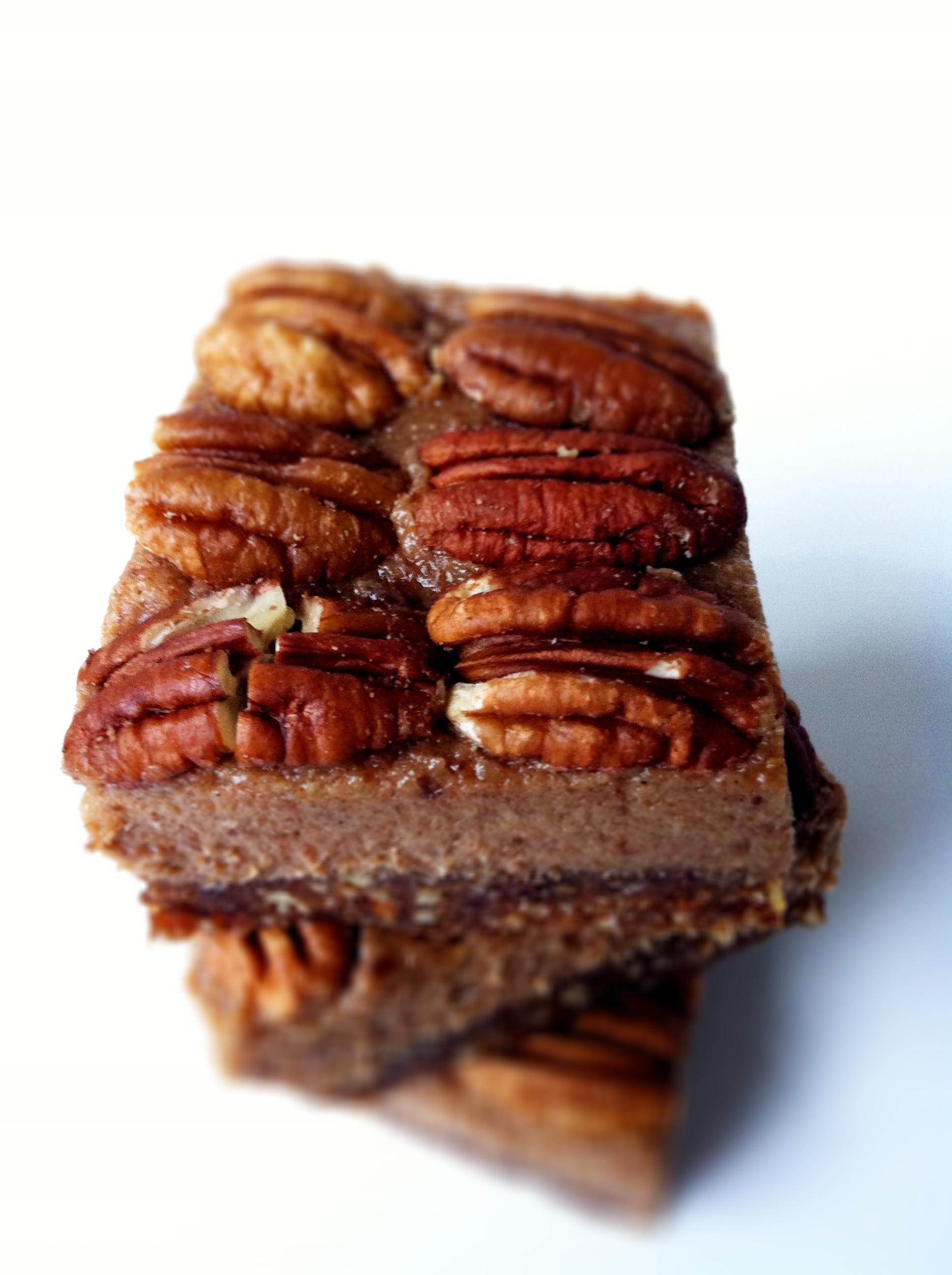 Is Pecan Pie Healthy  crunchy pecan pie bites
