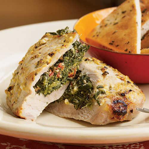 Is Pork Chops Healthy  Healthy Pork Chop Recipes Cooking Light
