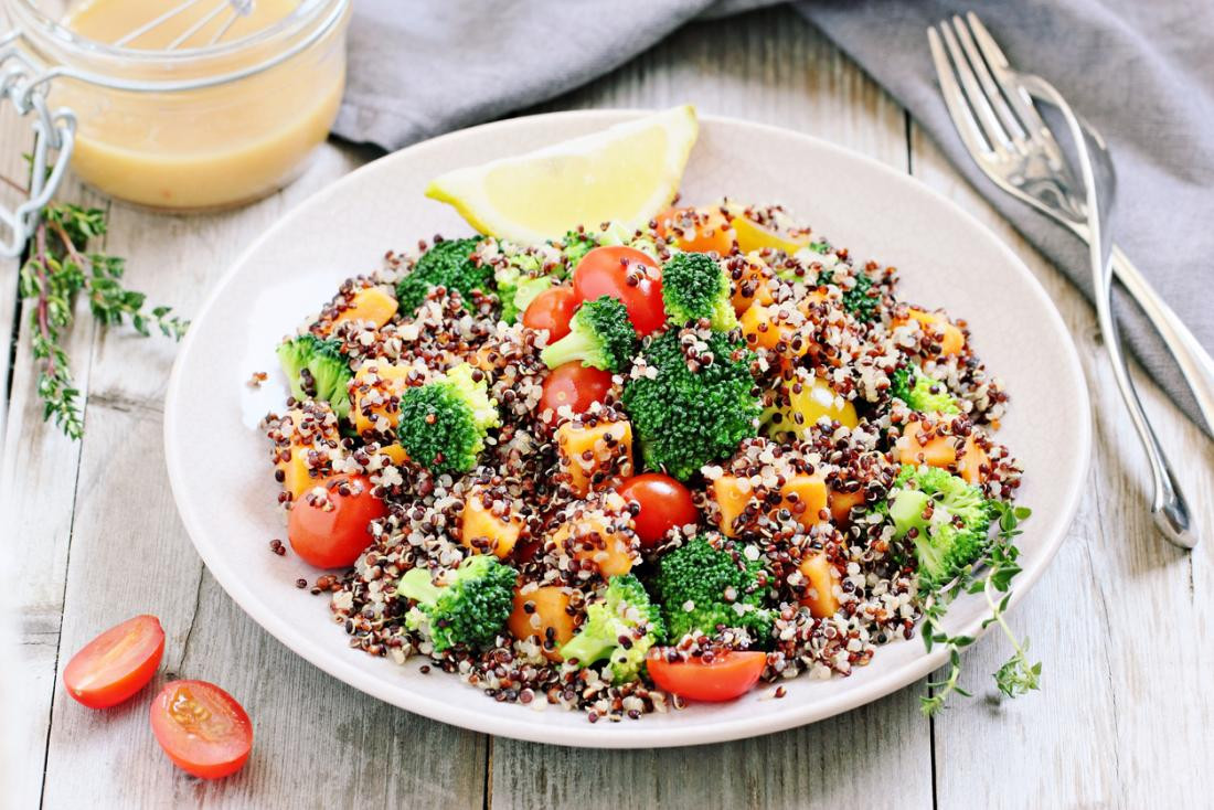 Is Quinoa Healthy For You  Quinoa Nutrition health benefits and tary tips