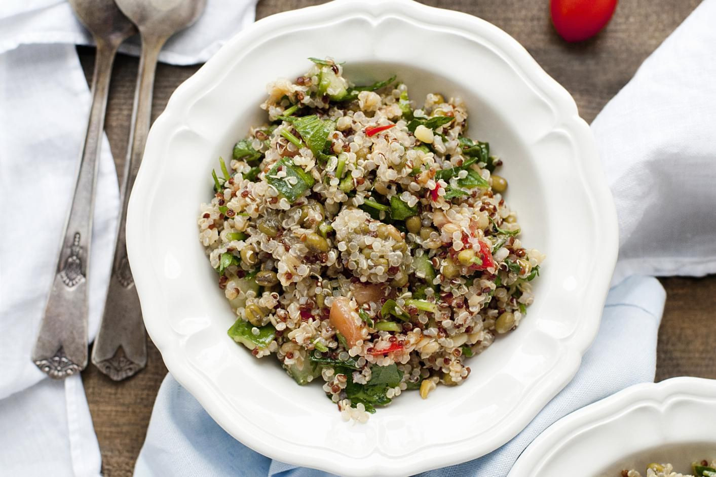 Is Quinoa Kosher For Passover  Is Quinoa Kosher for Passover