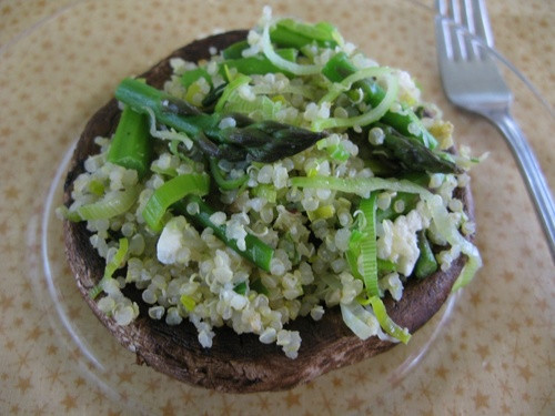 Is Quinoa Kosher For Passover  Newly kosher for Passover quinoa leaps onto your seder