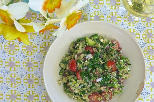 Is Quinoa Kosher For Passover  A Very Quinoa Passover A recipe round up JewhungryJewhungry