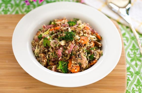 Is Quinoa Kosher For Passover  kosher quinoa recipes
