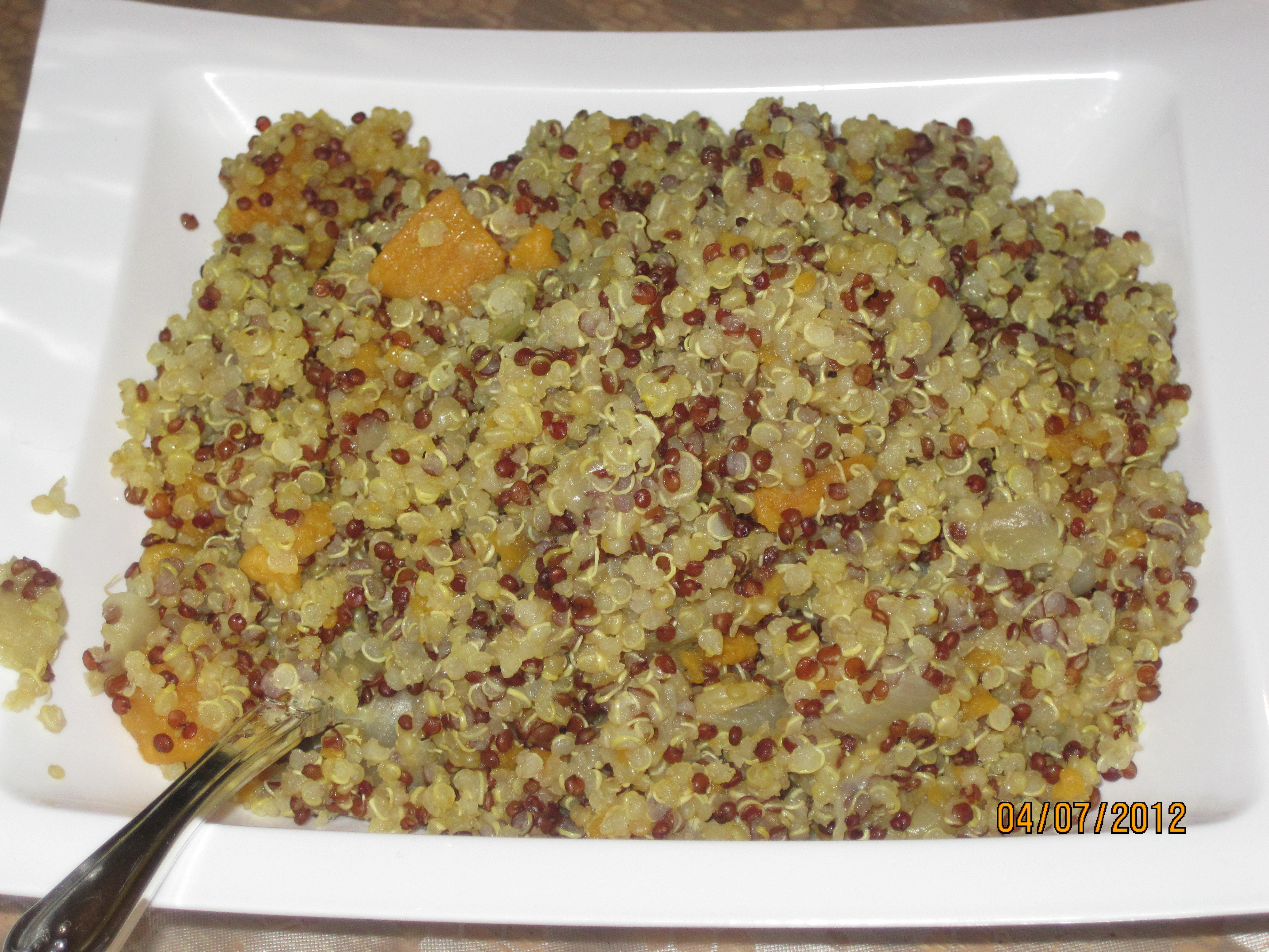 Is Quinoa Kosher For Passover  Quinoa kosher for Passover and all year around
