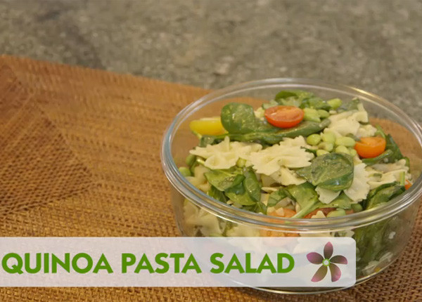 Is Quinoa Pasta Healthy  Cooking for Someone Battling Breast Cancer Quinoa Pasta